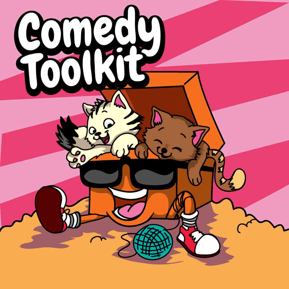 Comedy Toolkit - Music for comedy
