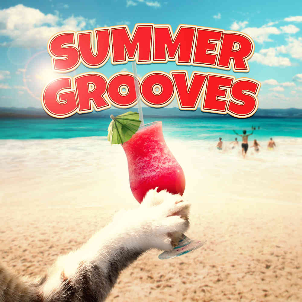 Summer Grooves - Music for advertisement